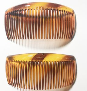 Cheap Double Hair Comb for Women pictures & photos