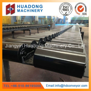 Bulk Handling Gravity Roller for Belt Conveyor in Machinery pictures & photos
