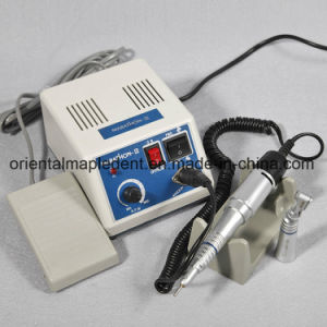 Marathon-III Dental Micro Motor Unit with Sde-H37L1 Handpiece pictures & photos