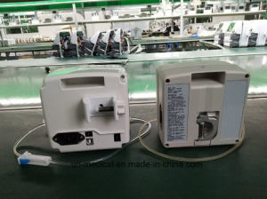 Portable Infusion Pump for Hospital Use pictures & photos