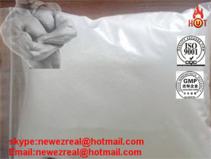 Pharmaceutical Raw Materials Powder Oral Anabolic Steroids Mestan CAS No: 521-11-9 pictures & photos