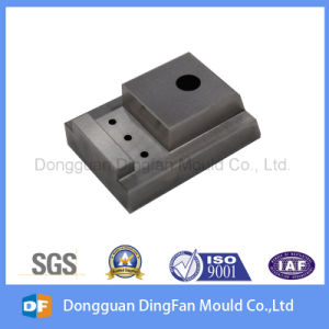 Customized CNC Machinery Parts Steel Parts for Insert Mould pictures & photos