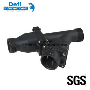 Black Plastic Pipe for Sight Telescope pictures & photos