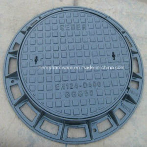 Manhole Cover pictures & photos
