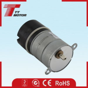 Low speed 35mm 12V DC electric stepper motor pictures & photos