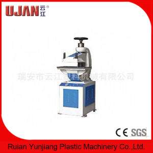 Hydraulic T-Shirt Punching Machine pictures & photos