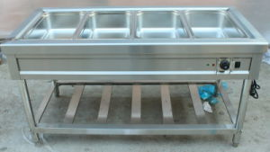 Free Standing Bain Marie (GRT-CHZ4W) pictures & photos