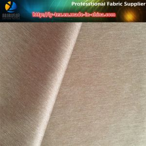 250d Herringbone Polyester Fabric with Two-Tone Effect pictures & photos