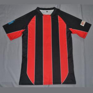 Sublimation Soccer Jersey/Sublimated Soccer Uniform pictures & photos