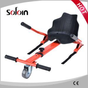 Koowheel Scooter Go Kart Seat for 2 Wheel Hoverboard (ZEHK01)