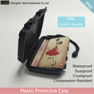 Water Sports Gear-Waterproof Protective Box Waterproof Cellphone Case pictures & photos
