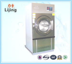 Laundry Equipment Industrial Laundry Drying Machine with ISO 9001 System pictures & photos