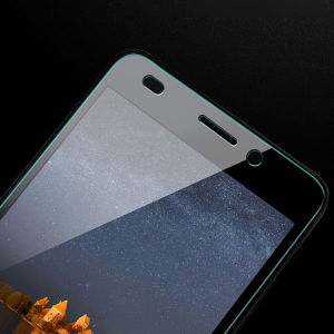 0.33mm /9h Hardness Full Covered Tempered Glass Film for Huawei Glory 5c pictures & photos