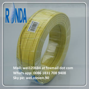 High Temperature Household Copper Electrical Wire pictures & photos