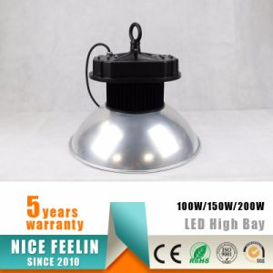 IP65 Waterproof 150W LED High Bay Light with Ce RoHS pictures & photos