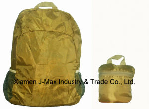 Foldable Backpack, Packable Backpack, Camping Sports Outdoor Travel pictures & photos