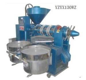 Rice Bran Oil Pressing Machine pictures & photos