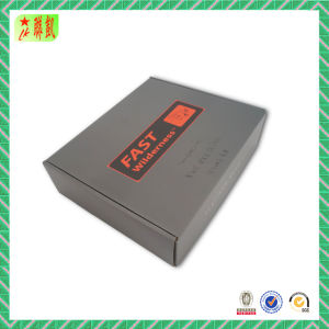 Customized Corrugated Paper Box for Packing pictures & photos