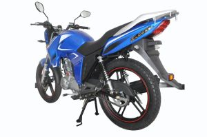 Popular Street Motorcycle 125cc-200cc pictures & photos