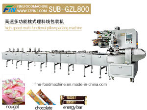 Chocolate Packaging Machine for Chocolate Packaging pictures & photos