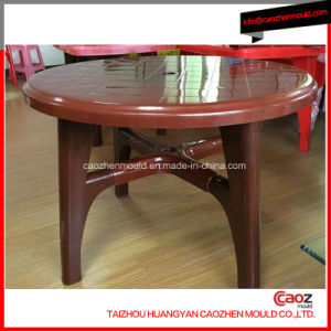Round/Beach Dining Table Mould for Adult Use pictures & photos