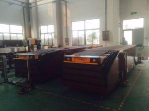 Telescopic Boom Conveyor/Expendable Belt Conveyor pictures & photos