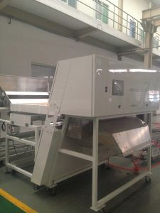 Hons+ Professional CCD Belt Color Sorter with Good Quality pictures & photos