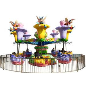 The Circus Animals Helicopter Outdoor Amusement Rides pictures & photos