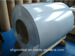 PPGI/PPGL Steel Coils for Roofing Tile in China pictures & photos