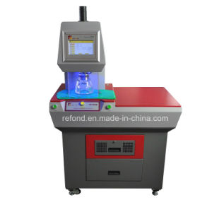 Standard Hydraulic Bursting Strength Tester pictures & photos