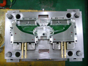 Auto Part Injection Mould Tool