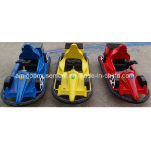 Amusement Entertainment Children′s Dodgem Car Battery Racing Ride pictures & photos