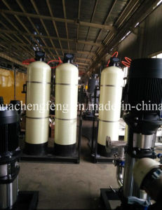Automatic Water Softener pictures & photos