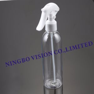 250ml Make up Water Shampoo Pet Bottle pictures & photos