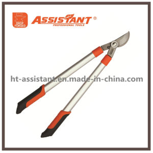 Garden Lopping Shears PTFE Coated Drop Forged Bypass Loppers pictures & photos