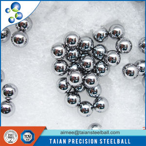 Factory AISI1010 G40, G100, G200, G500, G1000, G2000 Carbon Steel Ball  Bearing Ball  pictures & photos