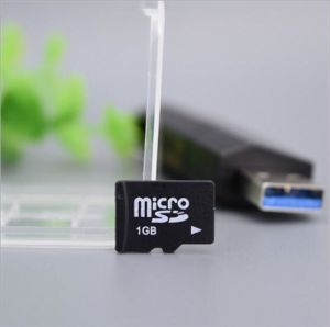 Wholesale Best Quality Memory Card 8GB TF Card Cheap Price pictures & photos