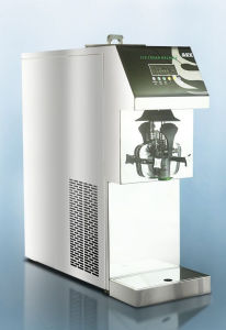 New-Shape Yogurt Ice Cream Machine Special Flavors Yogurt Ice Cream pictures & photos