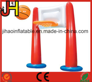 Basketball Arch, Inflatable Basketball Hoop for Shooting Games pictures & photos
