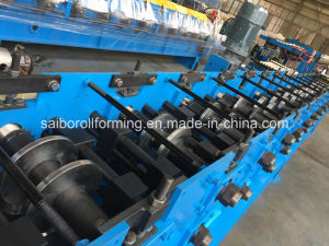 C Purlin Forming Machine pictures & photos