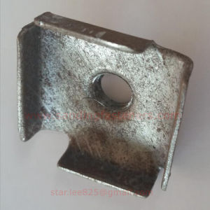 Square Round Stamping Iron Inner Teeth Inside The Mother Nut pictures & photos