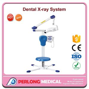 High Frequency Mobile Dental X-ray Machine pictures & photos