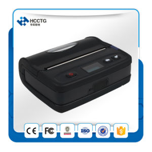 4′′ Mobile Receipt Thermal Label Printer (L51) pictures & photos