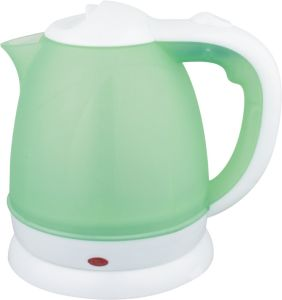 1.5L Electric Plastic Water Kettle for Hotel pictures & photos