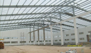 Light Steel Structure Building with Competitive Price pictures & photos