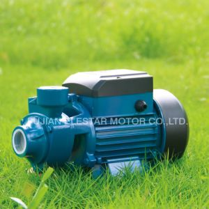 Qb Electrical Pump Aluminum Housing Hot Water Pressure Boosting Pump pictures & photos