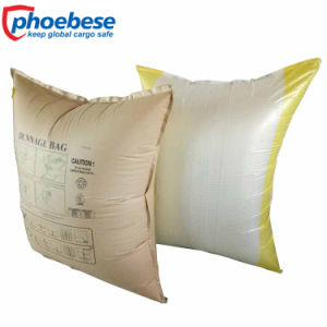 Track Used Protection of Electronic Products Dunnage Bag pictures & photos
