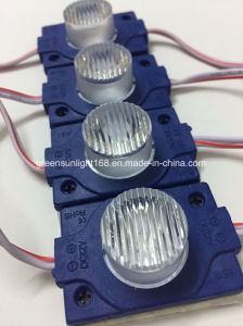 SMD 3030 LED Injection Module Wholesale Price pictures & photos