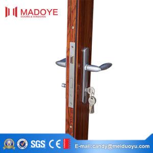 Aluminium Mobile Folding Door for Decorative Material pictures & photos