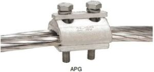 Aluminium Parallel Groove Connector APG Type Al / Al Clamps pictures & photos